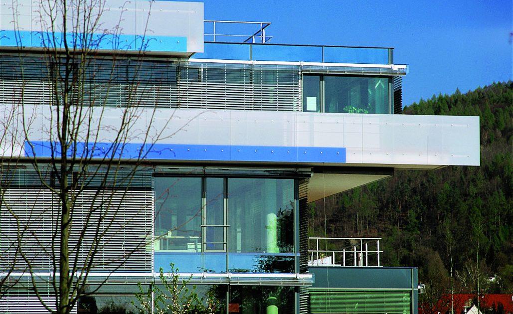 Neubau Ettlingen